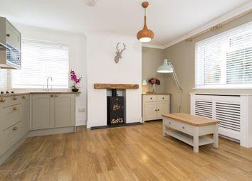 Thumbnail 4 bed flat to rent in Glen Albyn Road, London