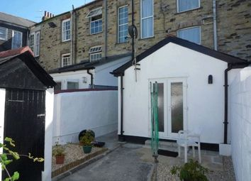 Thumbnail 2 bed flat to rent in Wellington Terrace, Truro