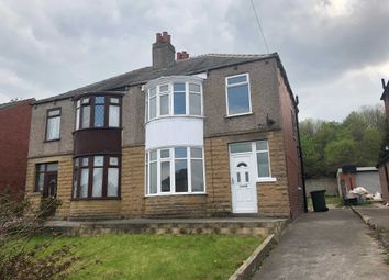 Thumbnail Semi-detached house to rent in Headfield Road, Savile Town, Dewsbury