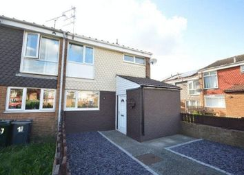 Thumbnail 3 bed property for sale in Bowness Avenue, Wallsend