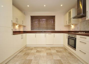 Thumbnail 2 bed flat to rent in Copper Beech Place, Reading Road, Wokingham