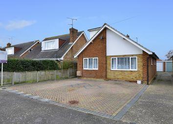 Thumbnail 3 bed property for sale in Richmond Drive, Beltinge, Herne Bay, Kent