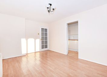 Thumbnail 1 bed flat to rent in Leigh Hunt Drive, Southgate, London