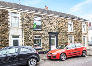 Thumbnail 2 bed terraced house for sale in Clayton Street, Landore, Swansea