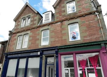Thumbnail 3 bed flat to rent in Commercial Street, Alyth, Perthshire