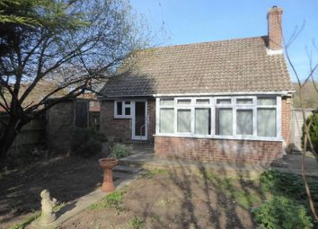 Thumbnail 2 bed detached bungalow for sale in Lacey Green, Old Coulsdon, Coulsdon