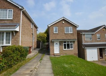 Thumbnail 3 bed property to rent in Chaucer Avenue, Wakefield