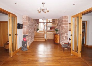 Thumbnail 4 bed detached house to rent in Hethersgill, Carlisle
