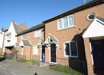 Thumbnail 1 bed flat to rent in Whitehall Lane, Grays, Essex