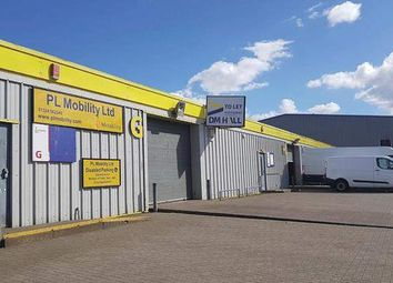 Thumbnail Light industrial to let in Lochlands Industrial Estate, Larbert