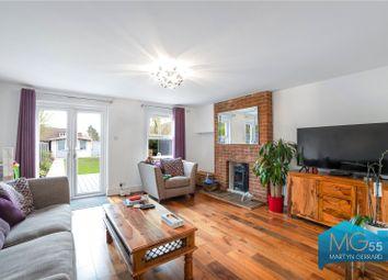 Whitings Road, Barnet, Hertfordshire EN5. 2 bed semi-detached house for sale