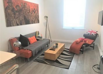 Thumbnail 2 bed flat to rent in Union House, Union Square, St.Columb Major, Cornwall