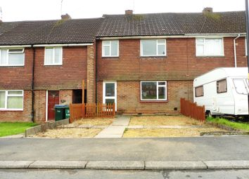 Thumbnail 4 bed terraced house to rent in Robert Cramb Avenue, Coventry