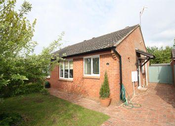 Thumbnail 2 bed semi-detached bungalow to rent in Canalside, Alderbury, Salisbury