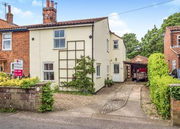 Thumbnail 3 bed property for sale in Pound Lane, Aylsham, Norwich