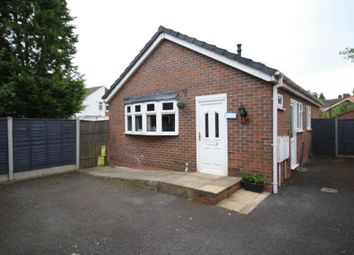 Thumbnail 2 bed bungalow for sale in Bruford Road, Wolverhampton