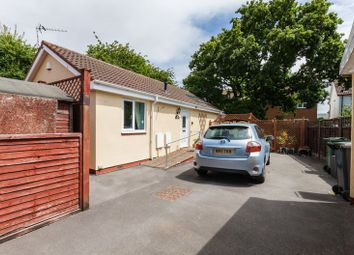 Thumbnail 2 bedroom detached bungalow for sale in Bryant Gardens, Clevedon