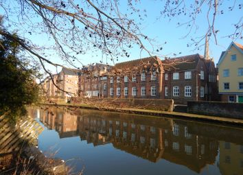 Thumbnail 4 bed terraced house to rent in Quayside, Norwich