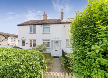 Thumbnail 2 bedroom terraced house for sale in High Street, Arlesey