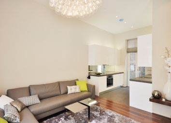 Thumbnail 1 bed flat to rent in Emperors Gate, Kensington