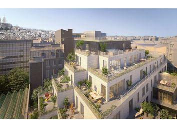 Thumbnail 4 bed apartment for sale in 75018, Paris 18Eme Arrondissement, Fr