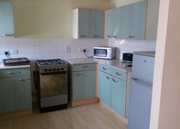 Thumbnail 1 bed flat to rent in Greatfields Drive, Hillingdon