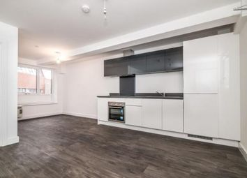 Thumbnail 1 bed flat for sale in Unicorn Hill, Redditch, Worcestershire
