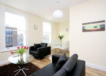 Thumbnail 2 bed flat to rent in Thorngate Road, London
