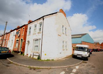 Thumbnail 2 bed flat to rent in Salisbury Road, Wellingborough, Northamptonshire.
