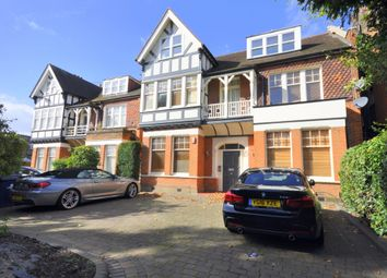 Thumbnail 1 bedroom flat to rent in Corfton Road, Ealing, London