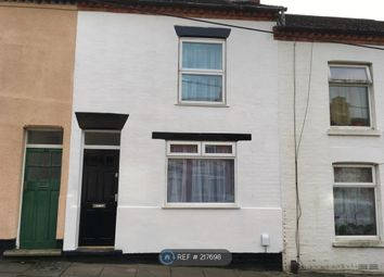 2 bed terraced house to rent in Northcote Street, Northampton NN2