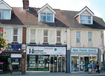 Thumbnail Studio for sale in Westcroft Parade, Station Road, New Milton
