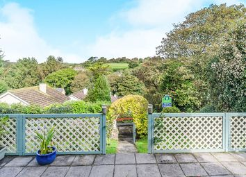 Thumbnail 3 bed detached house for sale in Barton Close, Heamoor, Penzance