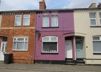 3 bed terraced house for sale in Littlewood Street, Rothwell, Kettering NN14