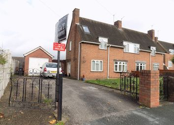 Thumbnail 5 bed semi-detached house for sale in Brierley Hill, West Midlands