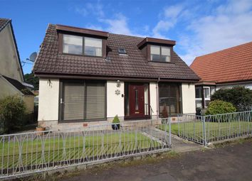 Thumbnail 3 bed detached house for sale in Lomond Road, Wemyss Bay