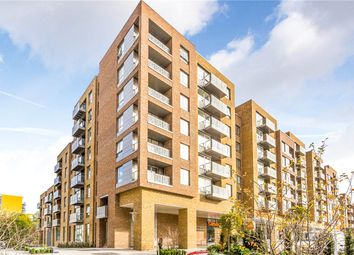 Thumbnail 2 bed flat for sale in Lang Court, High Street, London