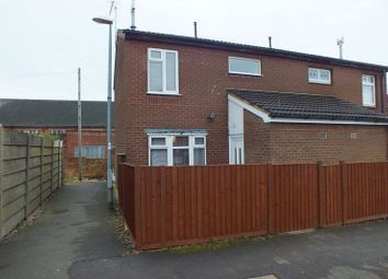 Thumbnail 3 bedroom semi-detached house to rent in Fawfield Drive, Goldenhill, Stoke-On-Trent