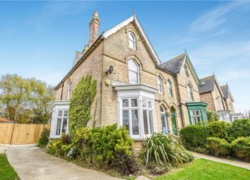 Thumbnail 5 bed semi-detached house for sale in Connaught Road, Weymouth, Dorset