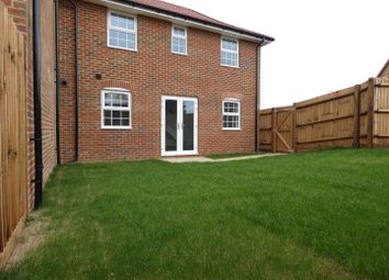 Thumbnail 2 bed property to rent in Winder Place, Aylesham, Canterbury