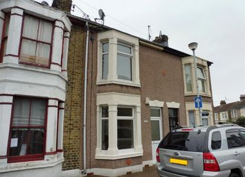 Thumbnail 3 bed property to rent in Unity Street, Sheerness