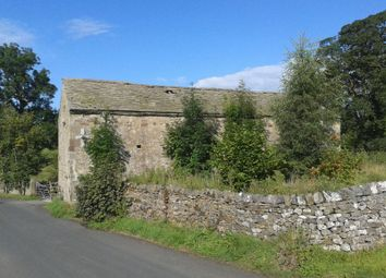 Thumbnail Land for sale in Stirton Lane, Stirton, Skipton