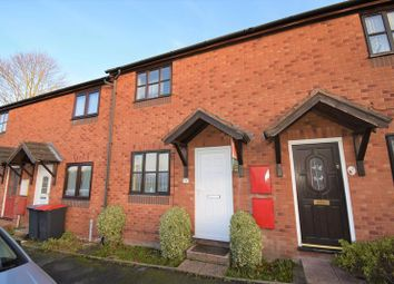 Thumbnail 2 bed terraced house for sale in Union Road, Wellington, Telford