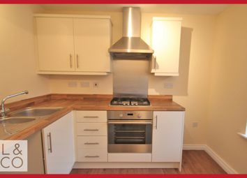 Thumbnail 2 bedroom end terrace house to rent in Lysaght Avenue, Lysaght Village, Newport