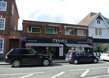 Thumbnail Office to let in Dale House, London Road, Sunningdale, Berkshire