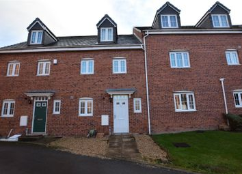 4 bed terraced house for sale in The Locks, Woodlesford, Leeds, West Yorkshire LS26