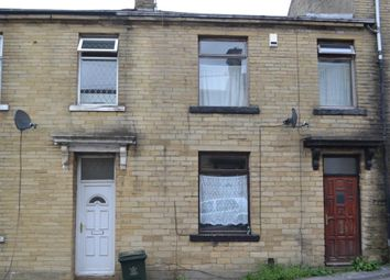 Thumbnail 3 bed terraced house for sale in Falcon Street, Bradford