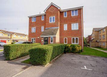 Thumbnail 2 bed flat for sale in The Glen, Vange, Basildon