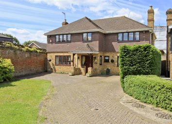 Thumbnail 5 bed detached house for sale in Beaudesert Mews, West Drayton
