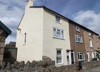 Thumbnail 4 bed end terrace house for sale in Green Hill, Old Colwyn, Colwyn Bay, Conwy